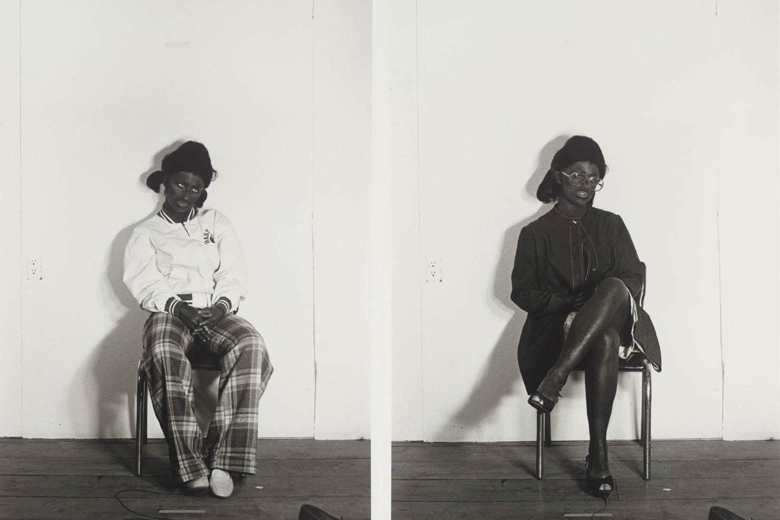 Cindy Sherman Grotesque Series