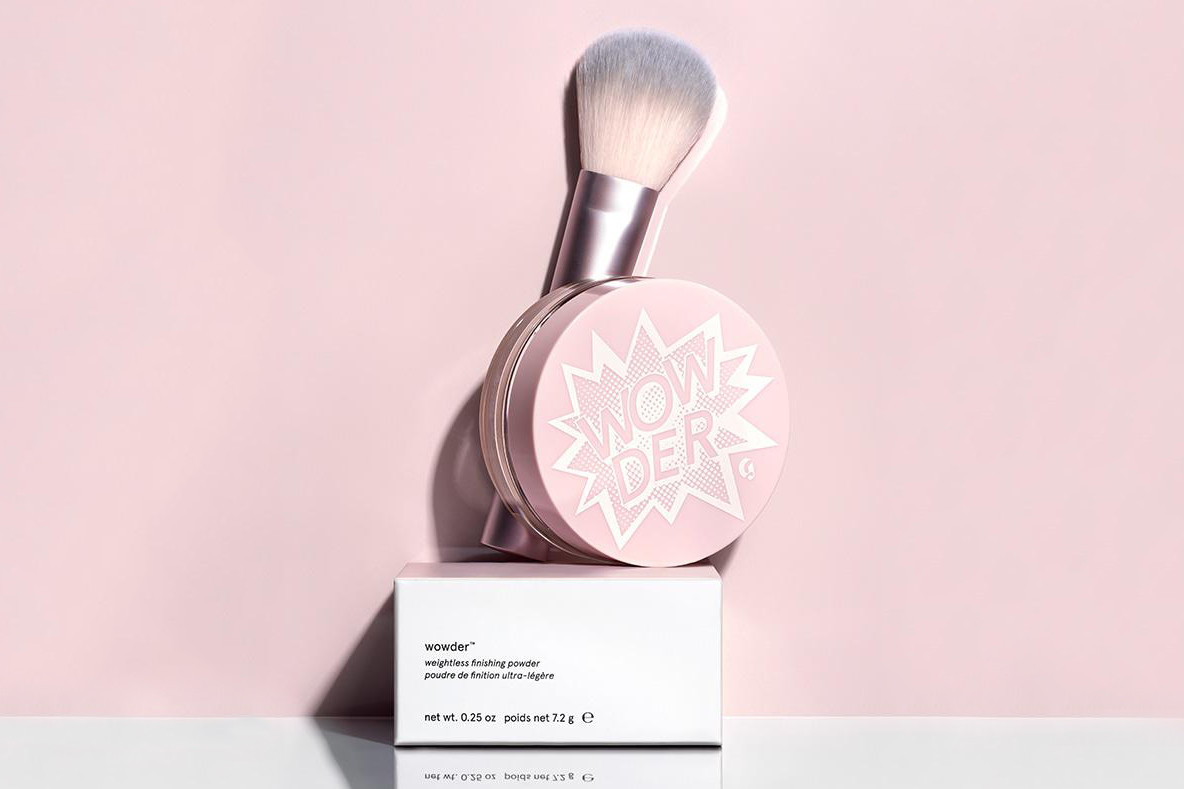 Best High End Makeup Products Luxury Affordable Budget Friendly 2017 Fenty Beauty Rihanna Highlighter KKW Kim Kardashian Contour Urban Decay ColourPop Ordinary Glossier