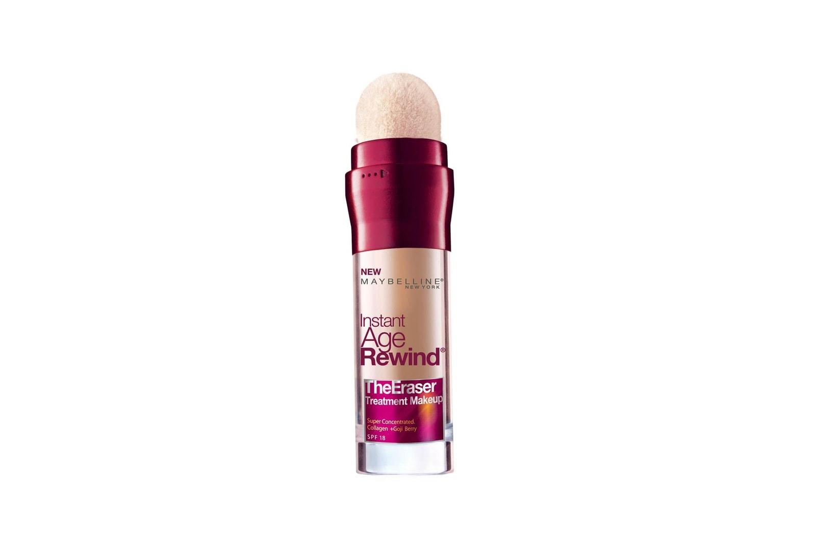 Best High End Makeup Products Luxury Affordable Budget Friendly 2017 Fenty Beauty Rihanna Highlighter KKW Kim Kardashian Contour Urban Decay ColourPop Ordinary Glossier