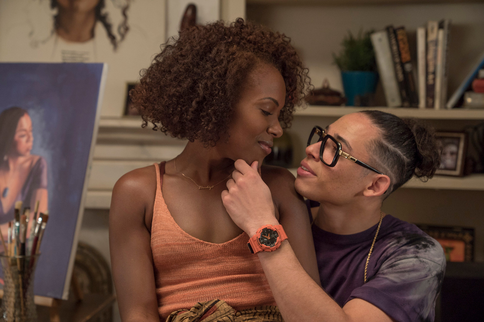 She's Gotta Have It Spike Lee Netflix