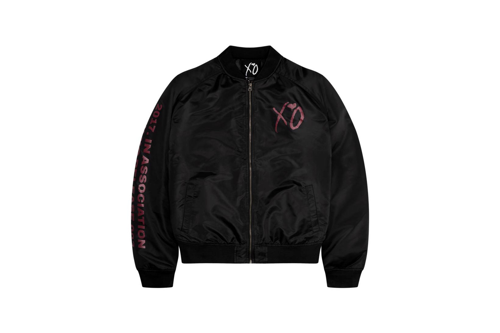 The Weeknd 2017 003 Part Two Collection