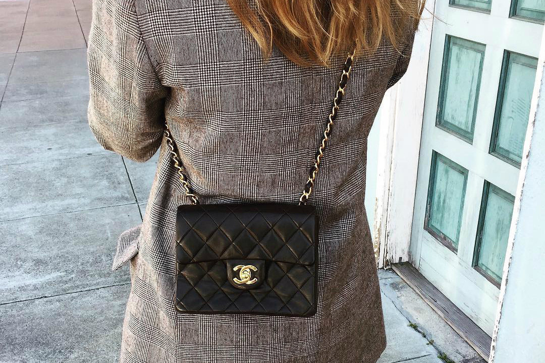 ed9624d1a86f Vintage Designer Handbags Bags Where to Buy Online Chanel Gucci Louis  Vuitton Dior Luxury Brand Vestiaire
