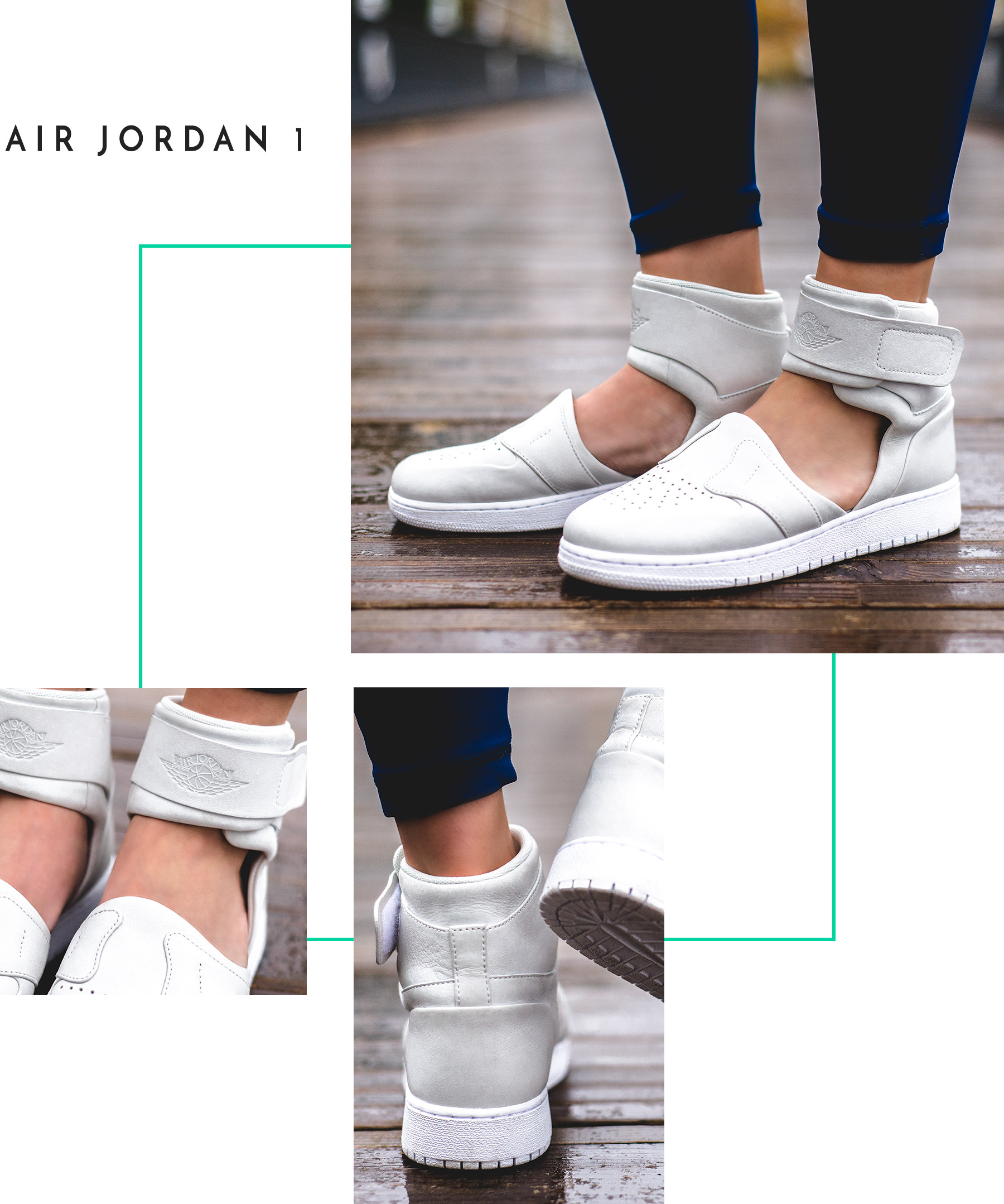 Jordan Lover