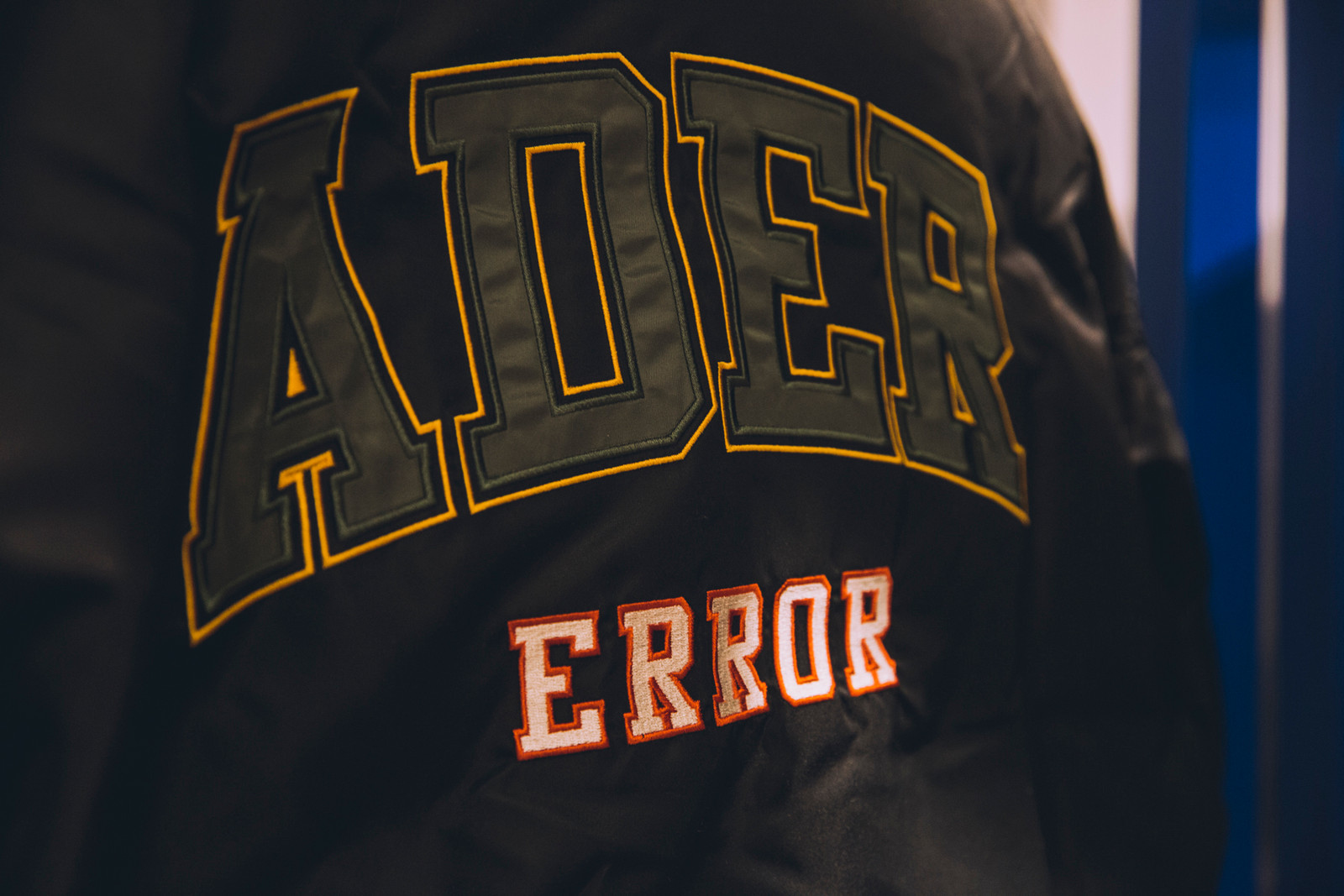 Ader Error Design Collective Korea Seoul K-Fashion Interview I.T Hong Kong Pop Up Store