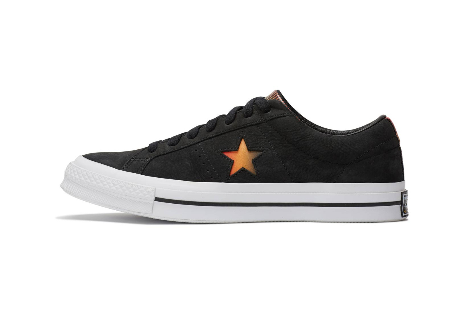 Converse Year of the Dog One Star Solar Pack Collection