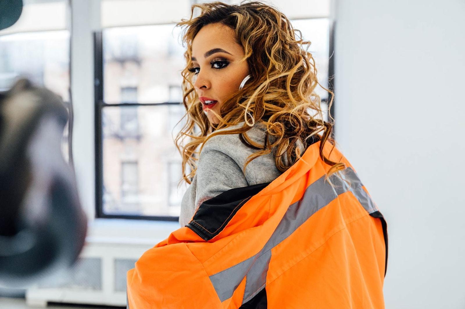 Tinashe 2018