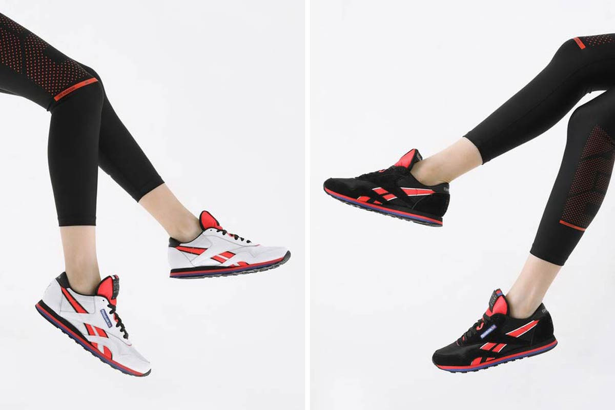 Nike Essentials 2017 Collection