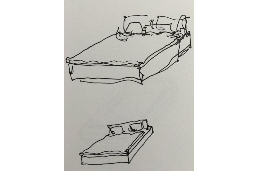 Kanye West Kim Kardashian Furniture Design Architectural Digest Interview