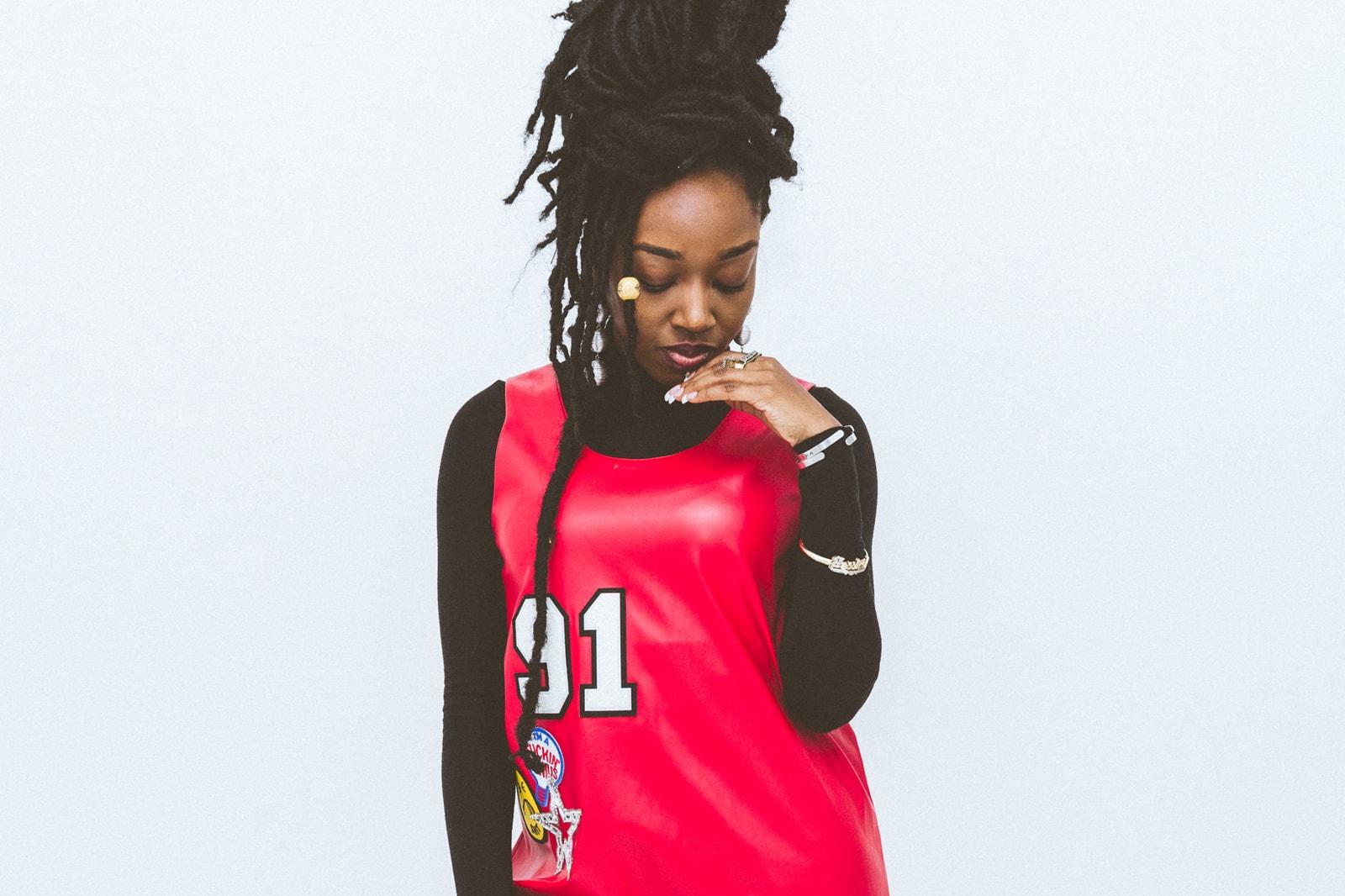 LIV Streetwear Olivia Anthony