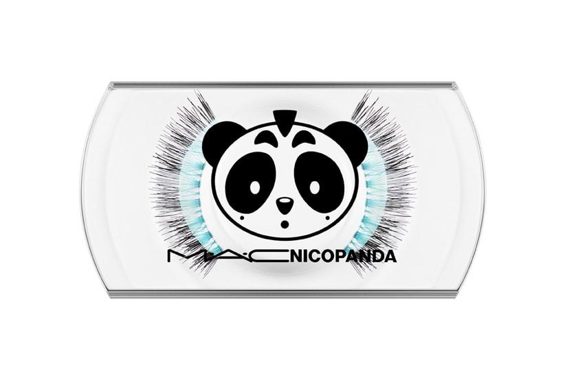 NICOPANDA MAC Makeup Collection