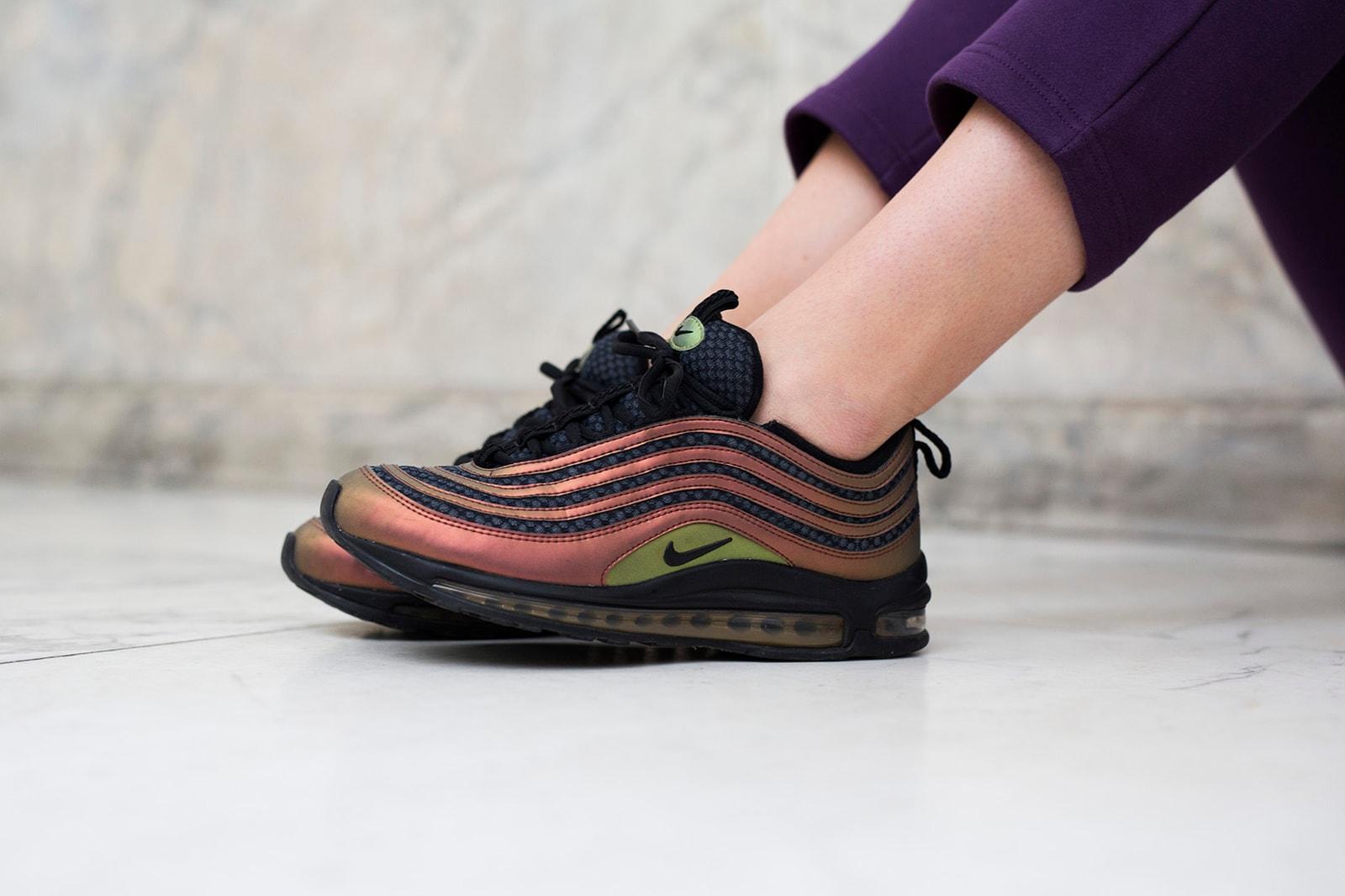 Sanne Poeze Girl on Kicks Amsterdam Netherlands Dutch Sneaker Blogger Collector Interview