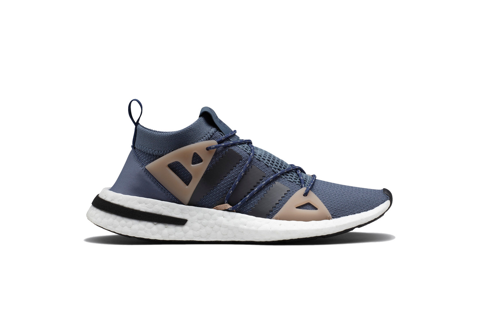 timeless design e00aa 89b6e Kendall Jenner adidas Originals ARKYN Sneaker Campaign Footwear Sportswear  New Silhouette