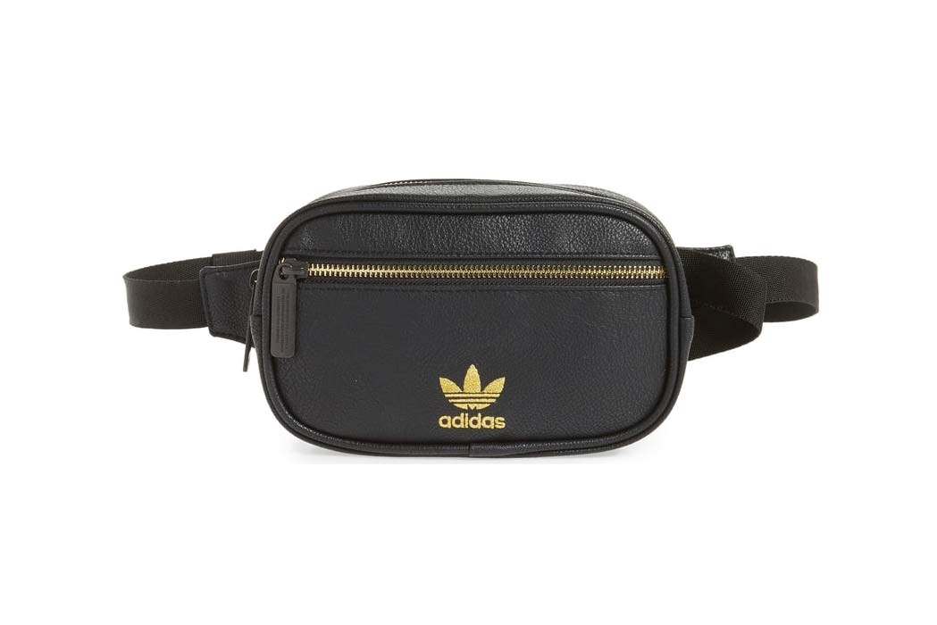 Affordable Fanny Packs From adidas Champion Vans