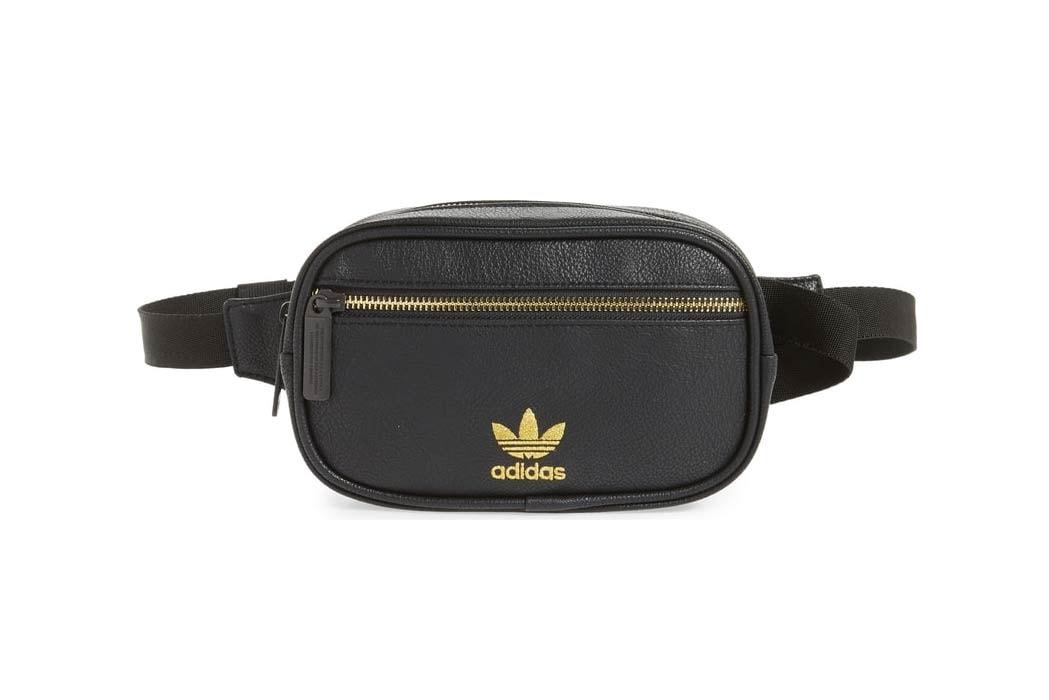 adidas adicolor Waist Bag Black Patagonia Crossbody Pack Slime Yellow