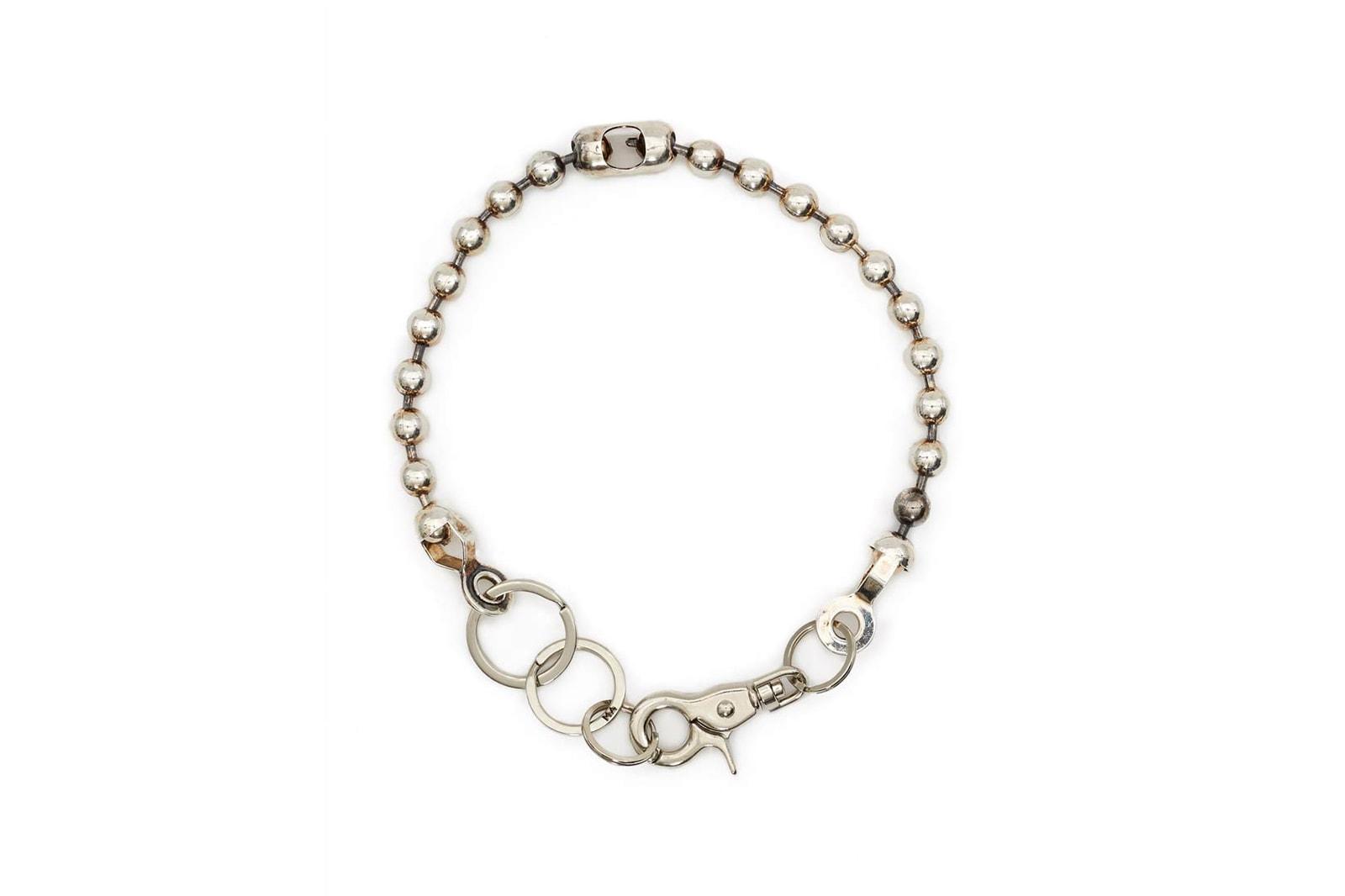 Martine Ali Chain Bracelet