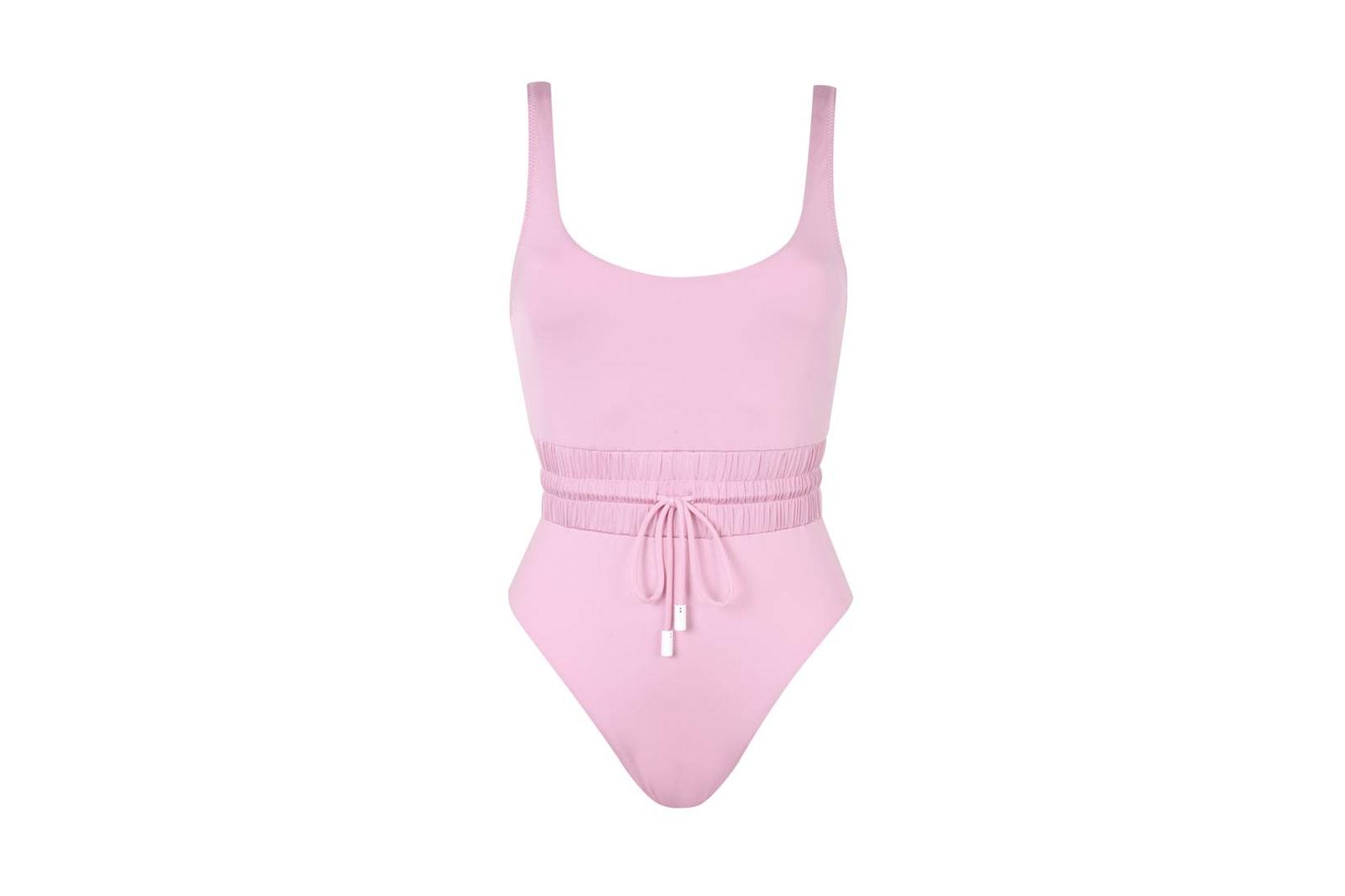 Les Girls Les Boys Swimwear Lookbook