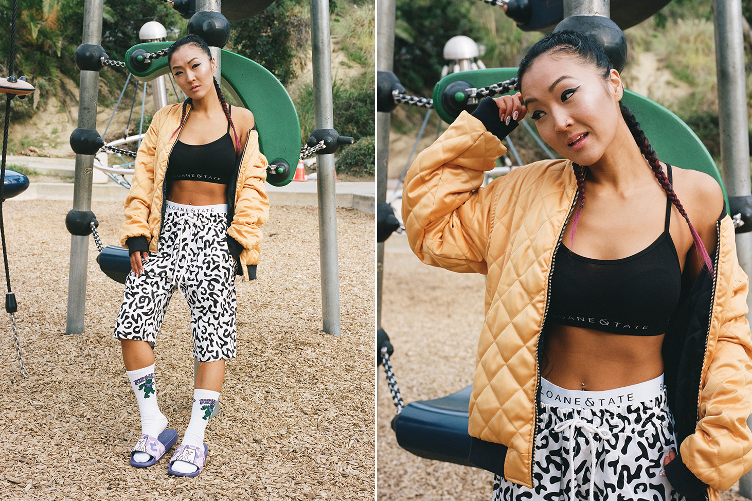 Lydia Paek YG Entertainment Interview Feature Dancer Musician Songwriter Big Bang K Pop CL Pharrell 2NE1 Body Image Career