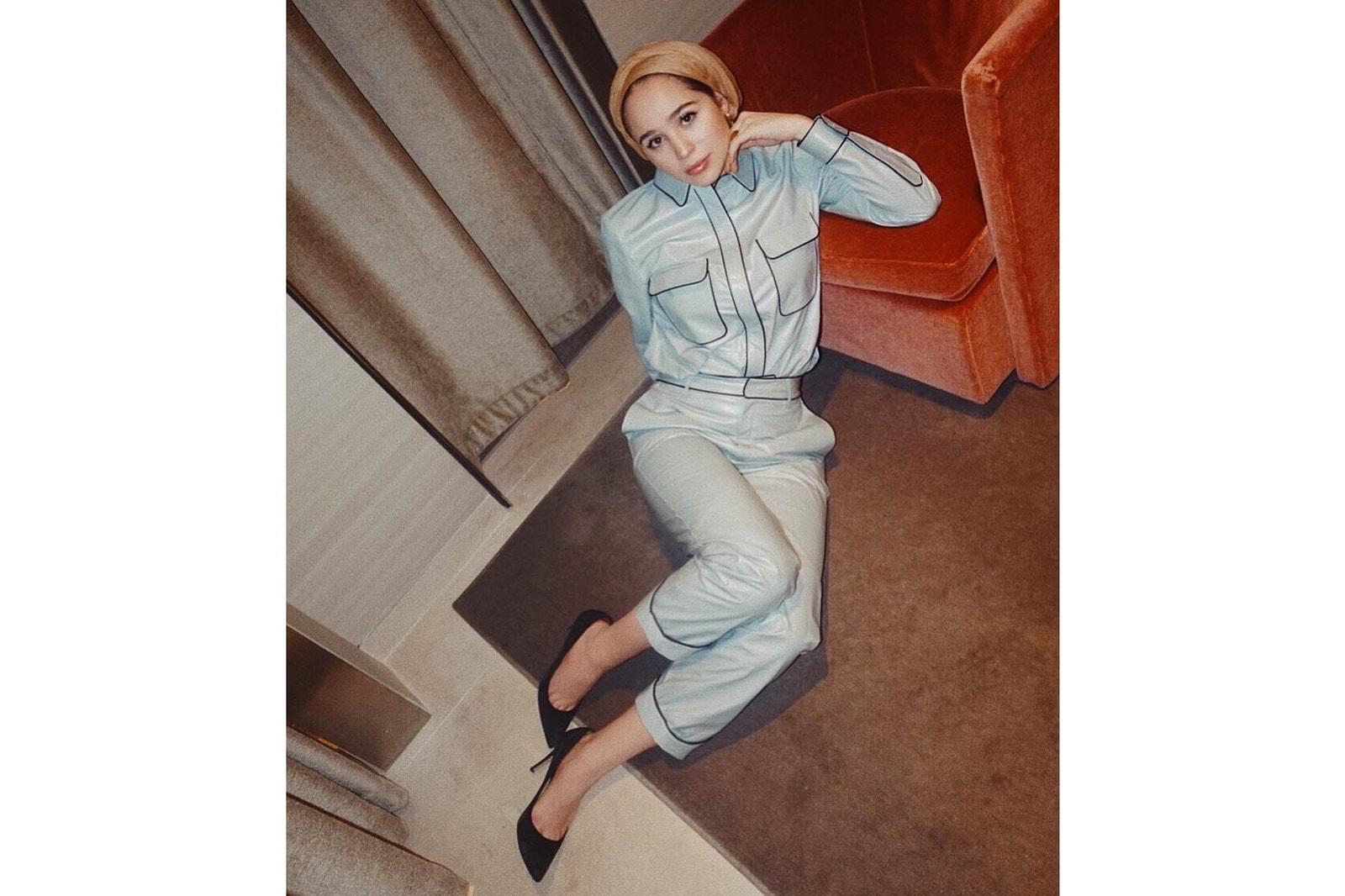 Saufeeya Goodson Modest Women New York Fashion Week 2018