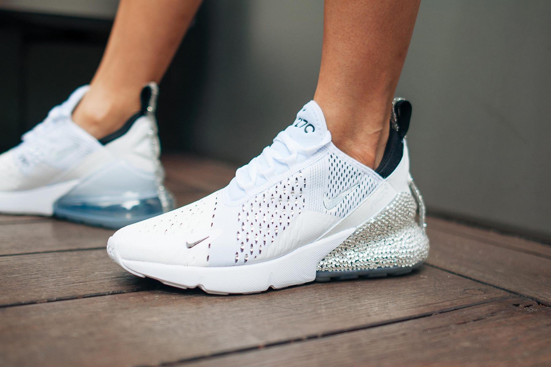 Nike Air Max Day 2018 Custom Sneakers by Women  HYPEBAE