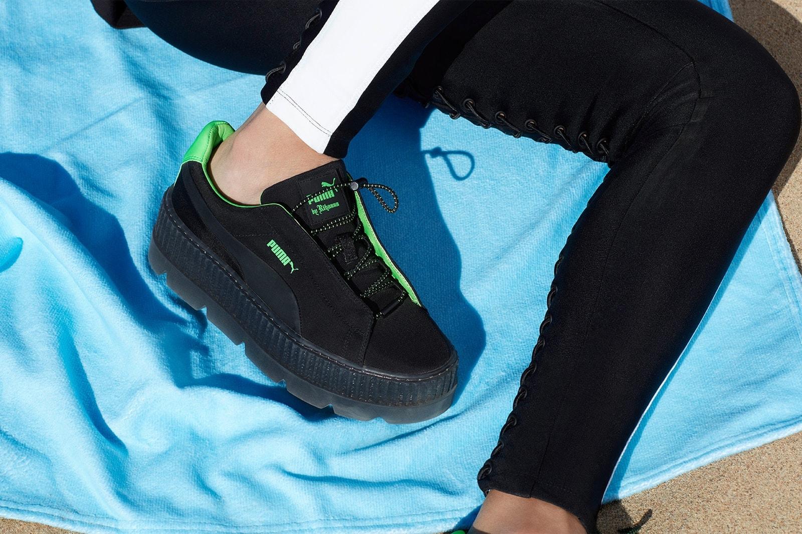Where to buy rihanna fenty puma spring summer 2018 adidas Originals nmd cs2  pharrell williams hu holi a0df786cd