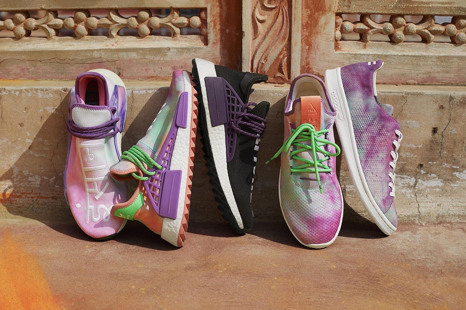 82e0a8b05 Where to buy rihanna fenty puma spring summer 2018 adidas Originals nmd cs2  pharrell williams hu holi