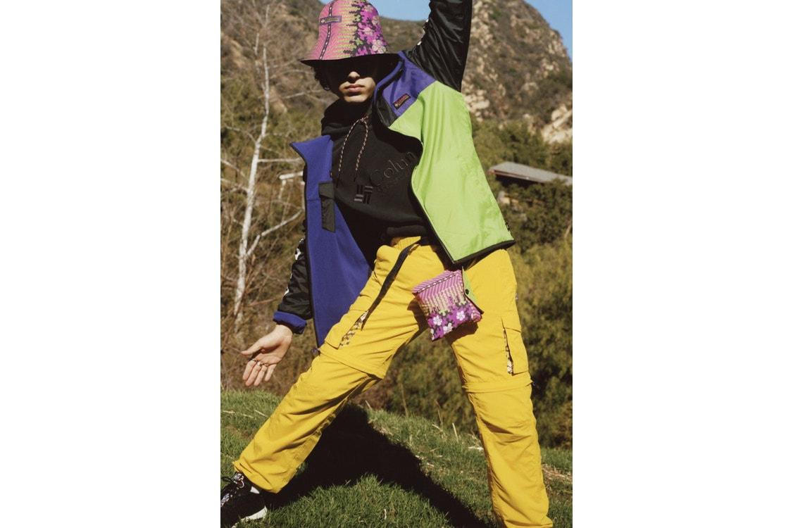 Where to buy rihanna fenty puma spring summer 2018 adidas Originals nmd_cs2 pharrell williams hu holi hender scheme mac padma lakshmi my tamagotchi forever opening ceremony columbia nike air max plus release info