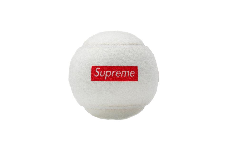 Supreme Wilson Tennis Balls