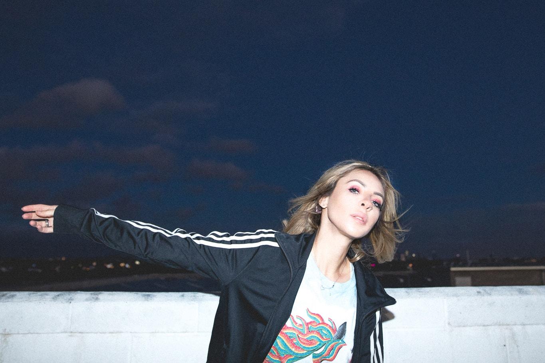 Alison Wonderland Awake Album Interview DJ Producer Singer Artist EDM Australian Alexandra Sholler