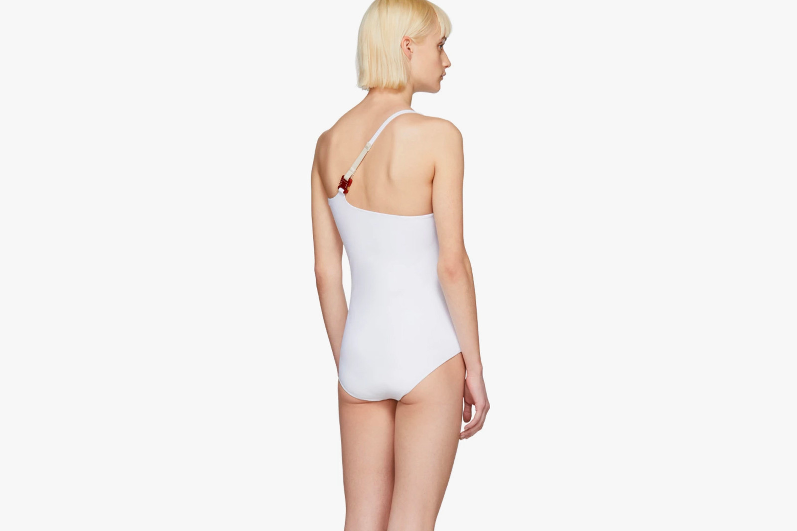 Best Swimwear Swimsuits Every Personality Body Type 2018 Off-White Vetements Gucci Emily Ratajkowski Inamorata Lazy Oaf Huza G Nike Swim Stussy Women Tommy Hilfiger Alyx
