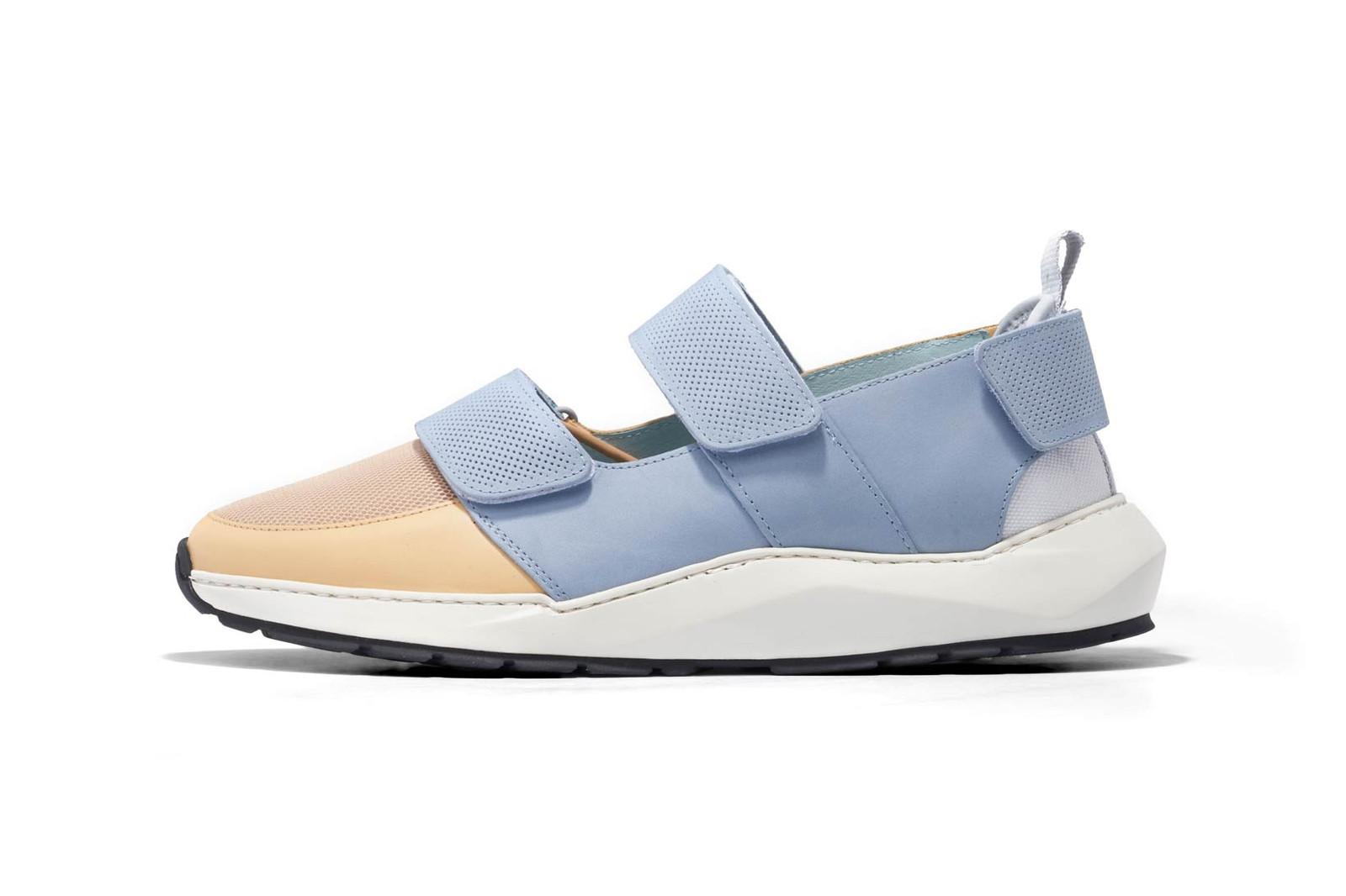 Filling Pieces Low Sandal Arch Runner Juice
