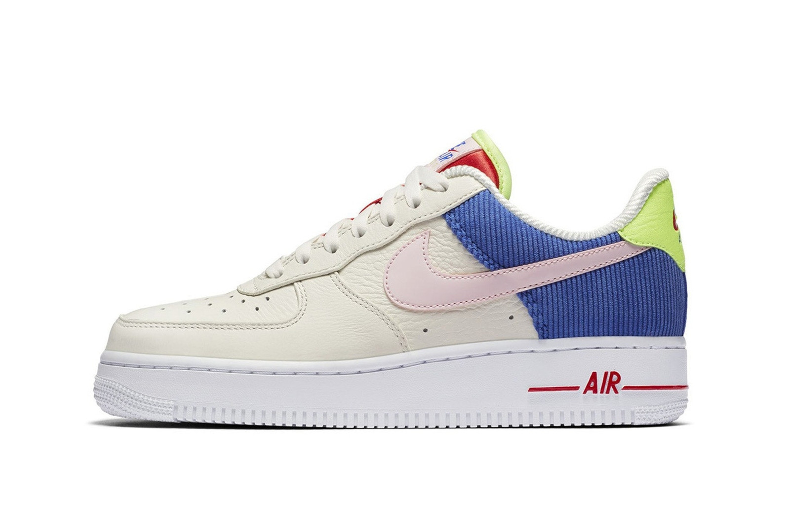 Best Nike Air Force 1 Low Sneakers For Spring Hypebae