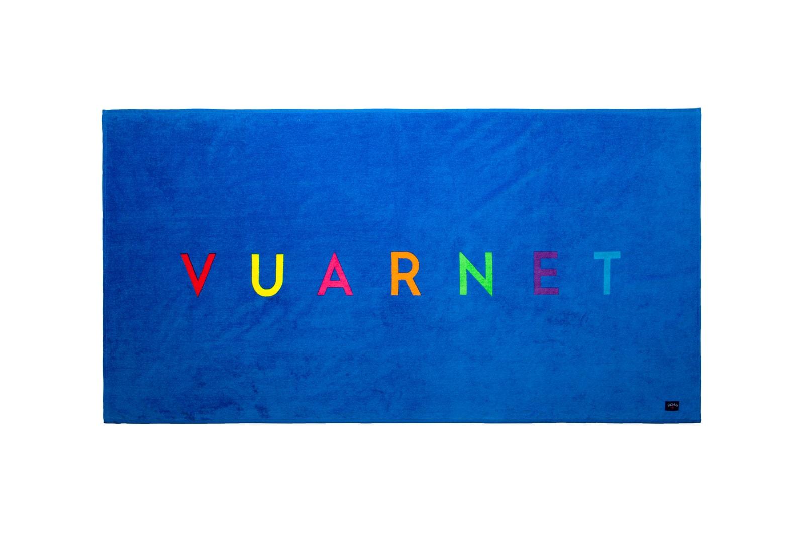 Noah x Vuarnet Spring/Summer 2018 Collection Lookbook