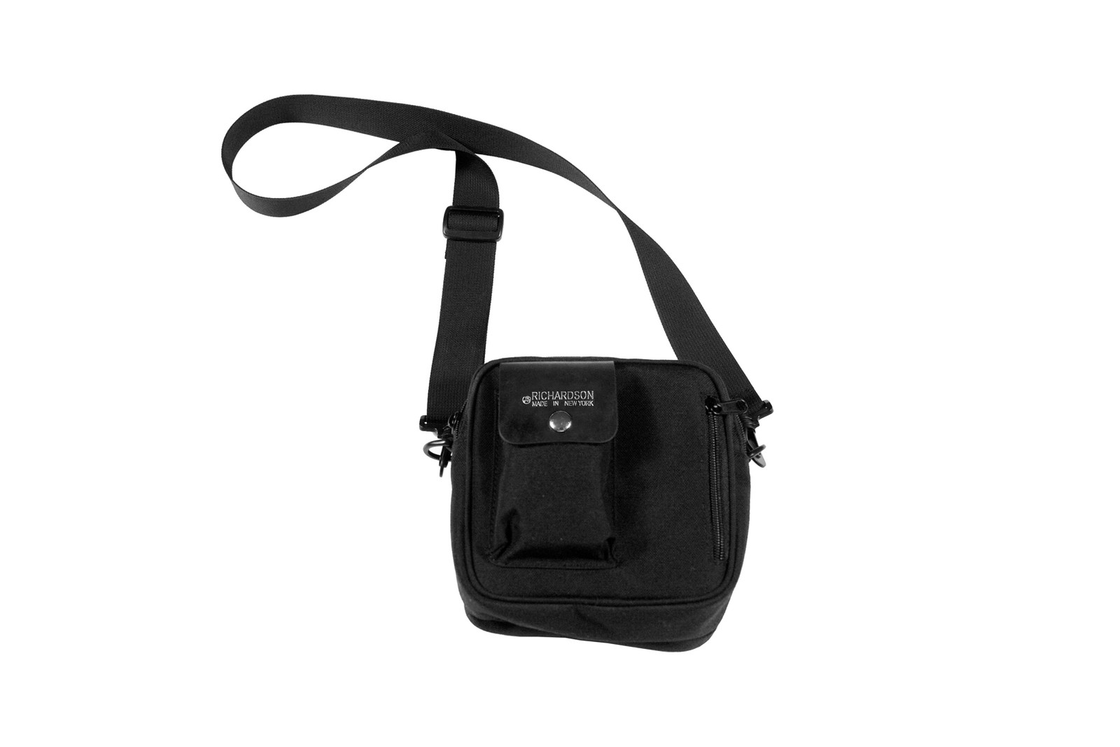 Richardson Spring/Summer 2018 Camera Bag Black