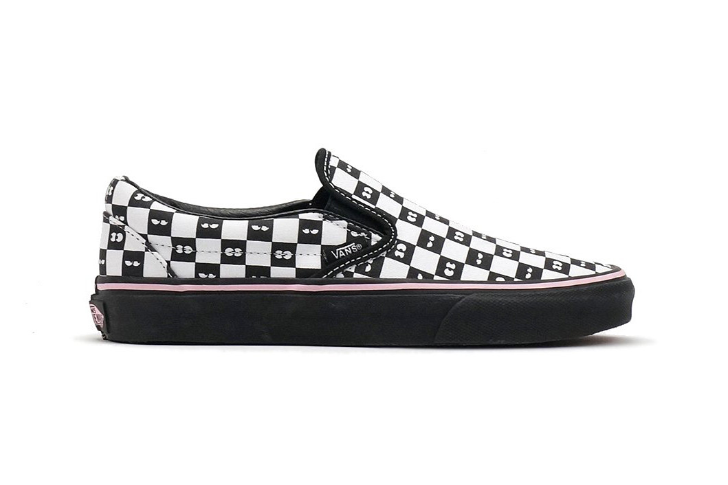 Vans x Lazy Oaf Collaboration Collection 2018 Where to Buy Old Skool Platform Style 29 Slip-On Authentic Apparel Accessories Socks T-shirt Hoodie Dress Gemma Shiel interview