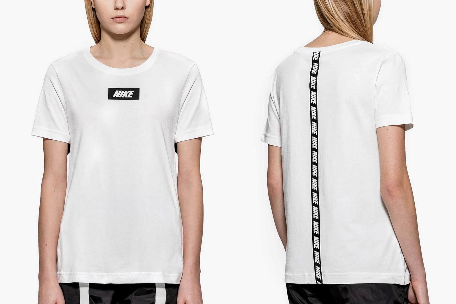 Prada Gum Patch Logo T-Shirt