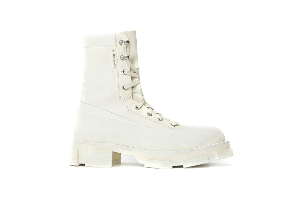 Bella Gigi Hadid Both Paris Gao Sneakers
