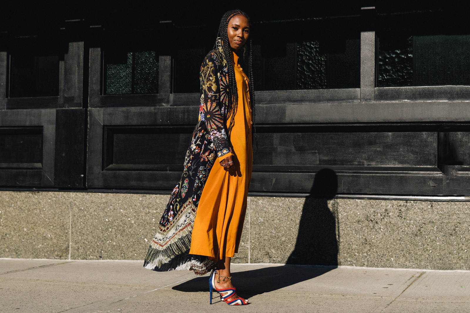 Zerina Akers Celebrity Fashion Stylist Career Interview Beyonce Chloe x Halle Yara Shahidi