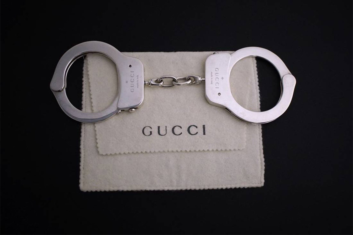 Gucci Alessandro Michele Tom Ford Luxury Fashion History Fashion Italian Florence Italy Milan Rome Collection