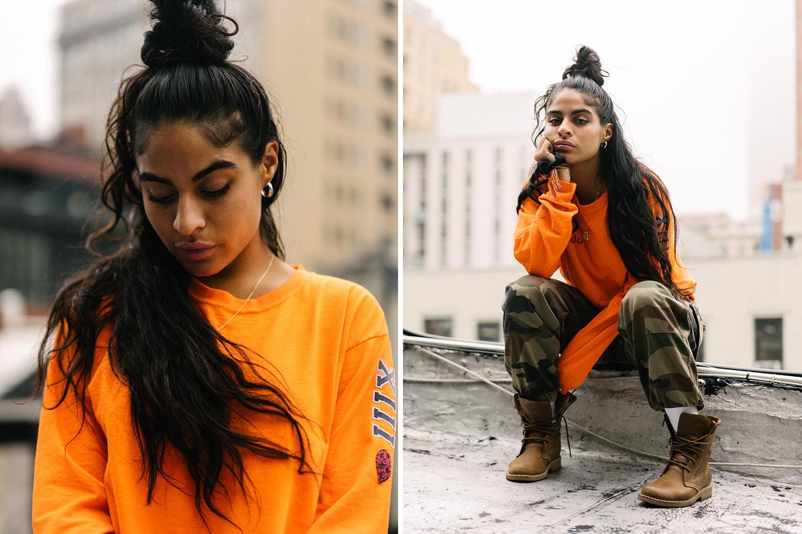 Jessie Reyez Interview New York City