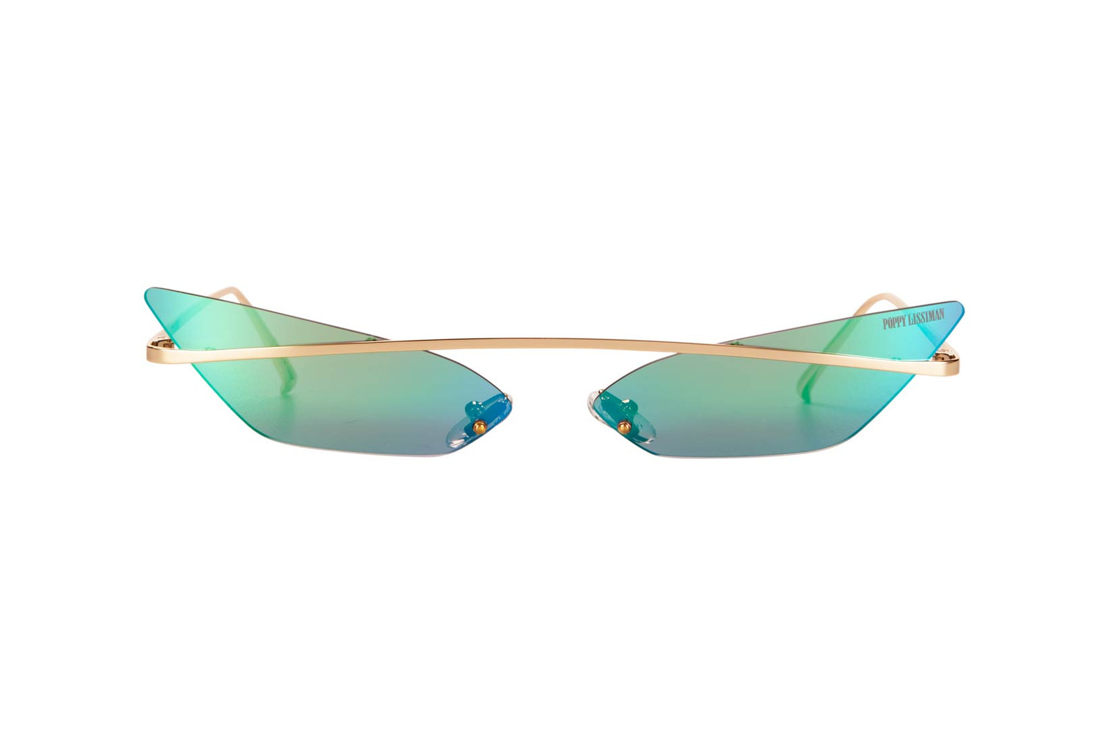 Poppy Lissiman Skinny Demon Morpheus Sunglasses