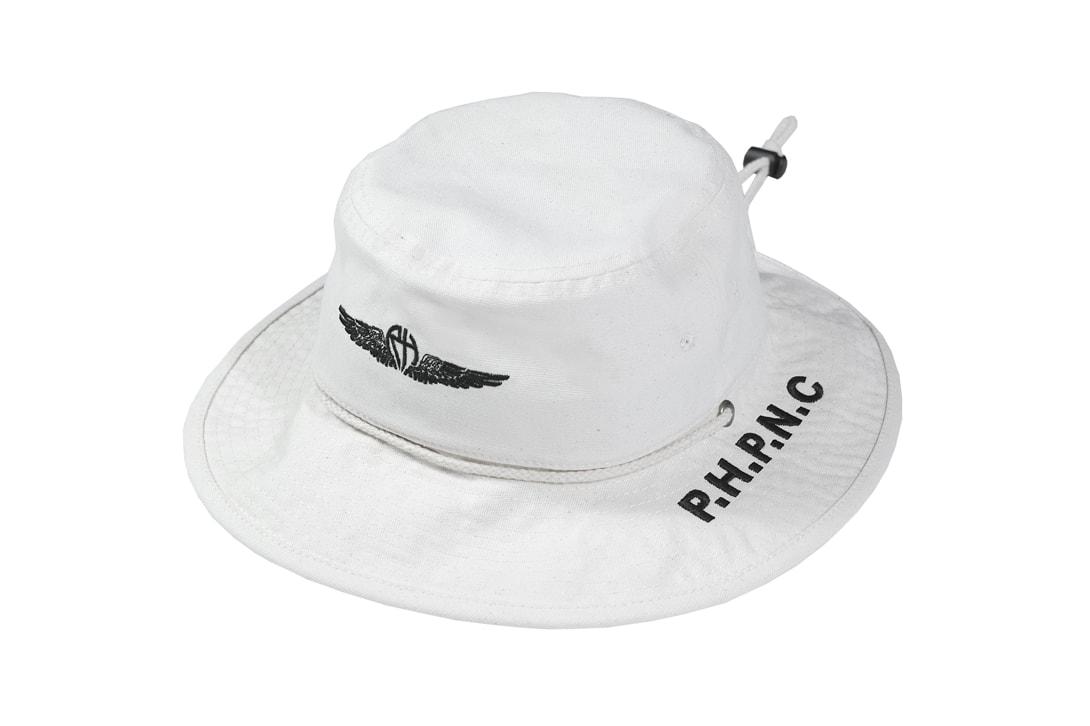 Richardson Spring/Summer 2018 Drop 2 Boonie Hat Army Green