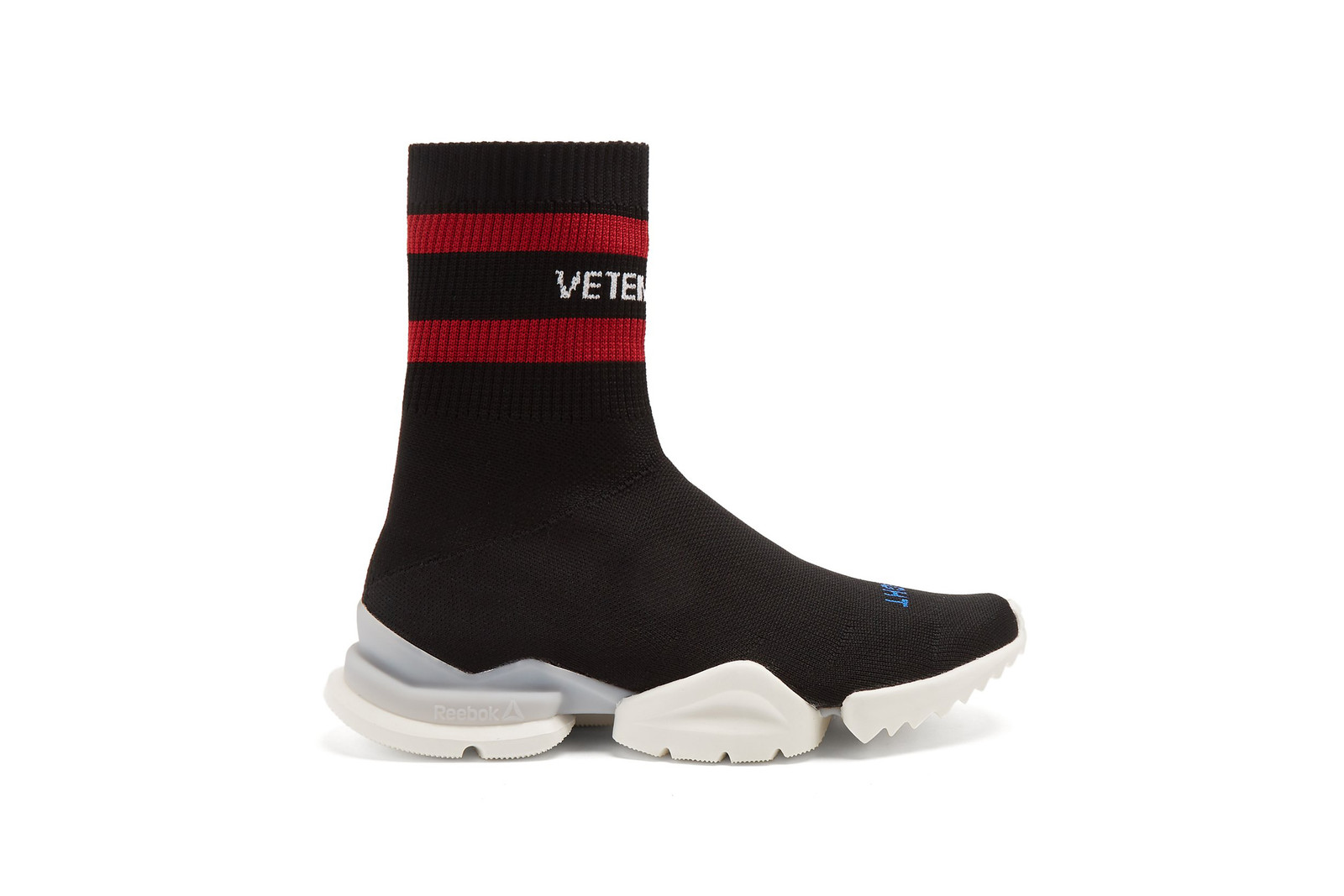 Summer Sales from Off-White, Balenciaga and more Vetements Sock Sneakers Prada Alexander McQueen Shoes Bags Discount