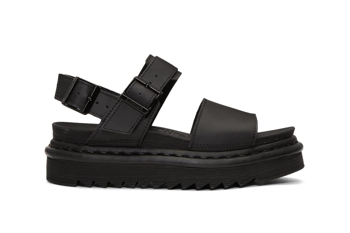 Best Streetwear Sandals for Summer