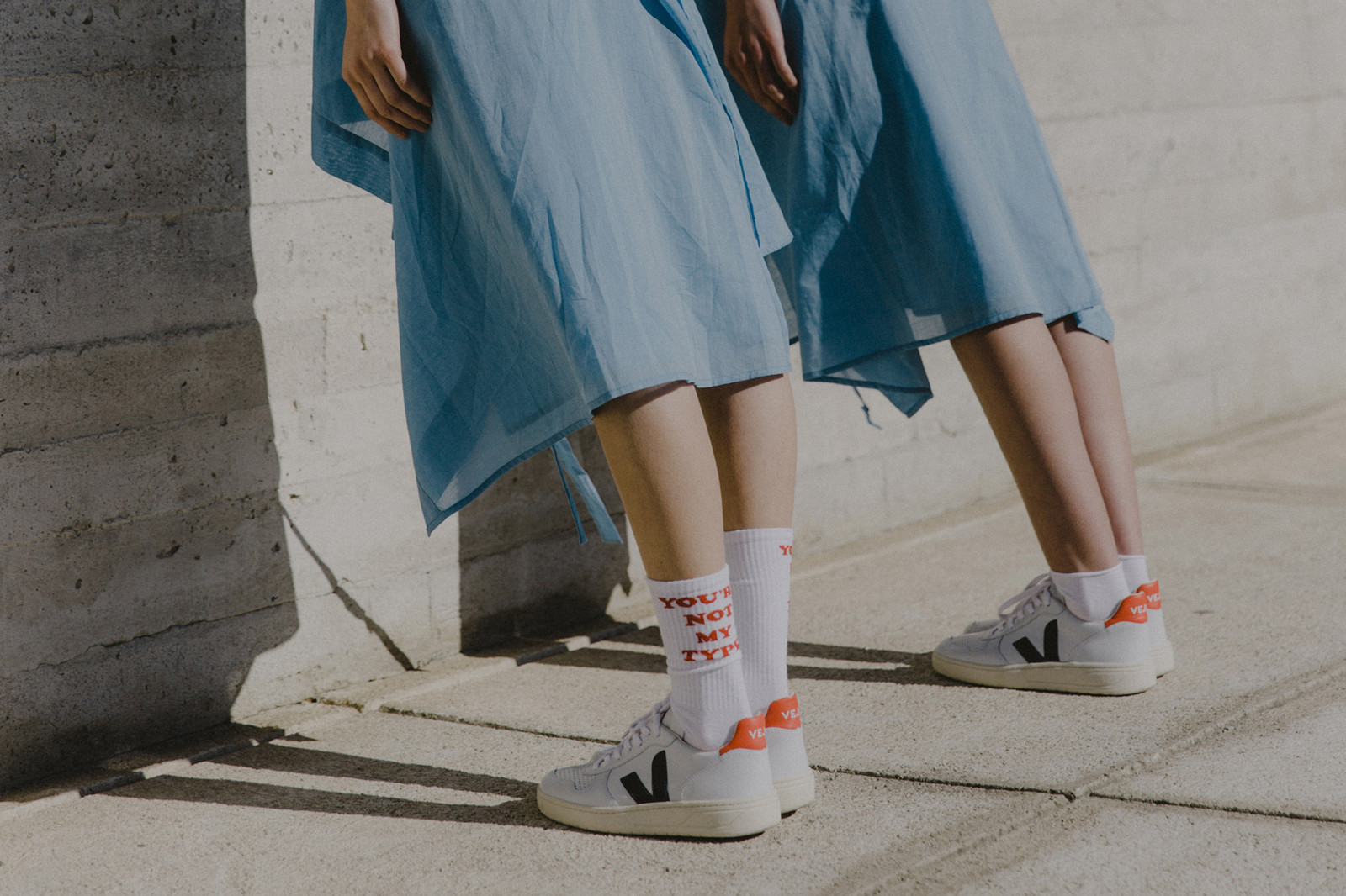 ¢HNGE Spring Summer 2018 Lookbook