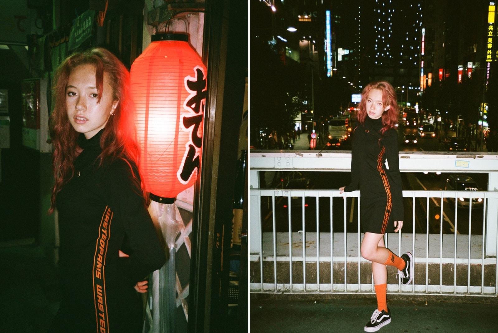 d2adaa94 Wasted Paris. 1 of 5. Best Women's Skate Clothing Brands Stussy Vans Brujas Dickies  Carhartt Nikita OBEY Santa Cruz Volcom Wasted