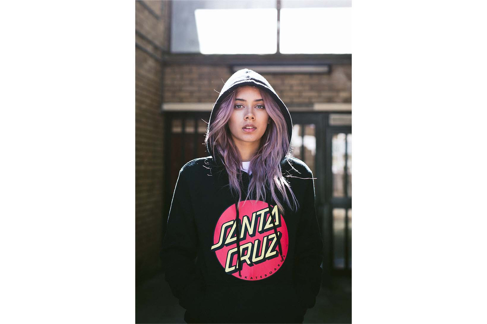 Best Women's Skate Clothing Brands Stussy Vans Brujas Dickies Carhartt Nikita OBEY Santa Cruz Volcom Wasted Paris Female Skateboarding