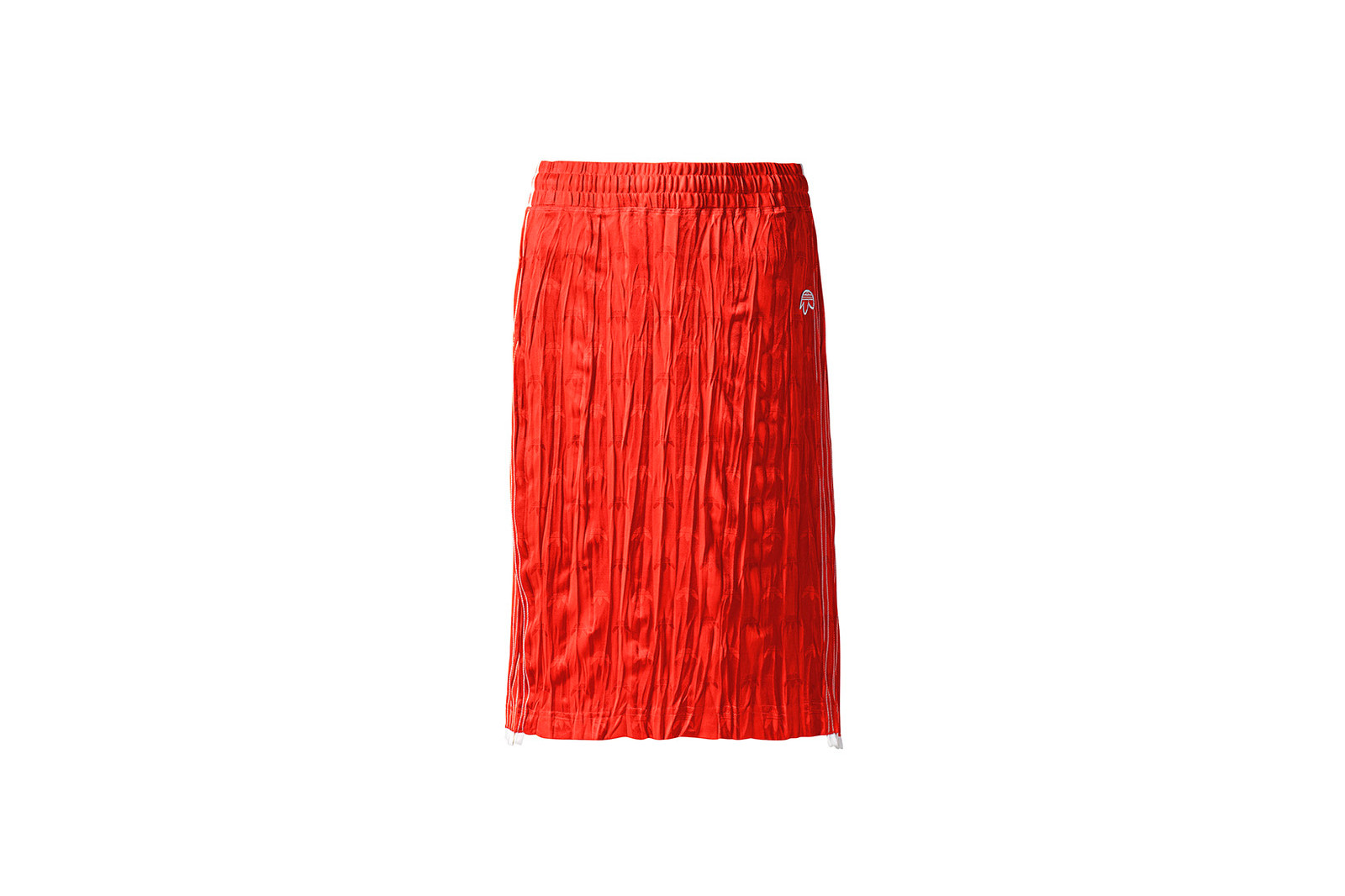 Alexander Wang adidas Originals Season 3 Drop 3 Dress T-shirt Shorts Skirt Windbreaker Slides Turnout Sneakers
