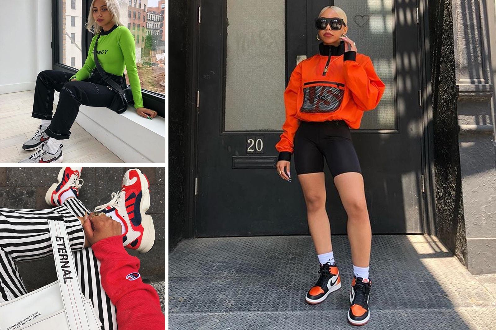 Kalysse Anthony Philadelphia Jersey Nike