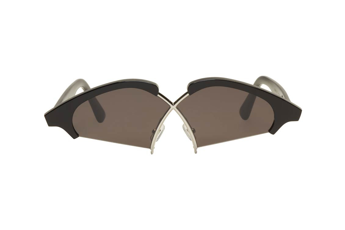 Opening Ceremony Black Sunglasses