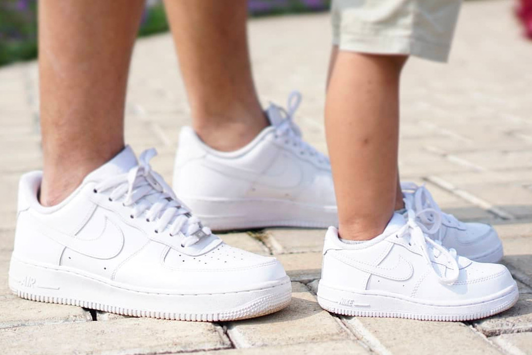 5 Dad Sneakers That Real-Life Dads